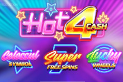 Hot 4 Cash Online Slot