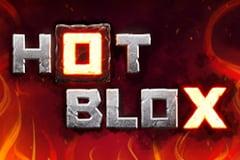 Hot Blox Slot Machine