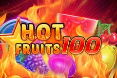Hot Fruits 100 Slot Machine