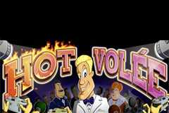 Hot Volee Slot Machine