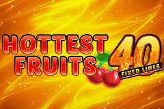 Hottest Fruits 40 Online Slot