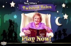 Betty White's Twisted Tales