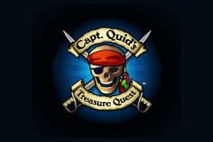 Captain Quid's Treasure Quest Slots