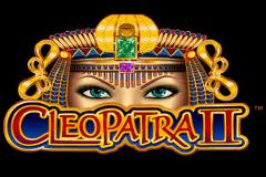 Machine à sous Cleopatra II