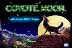 IGT Coyote Moon Slots