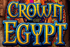 Crown of Egypt Slot Machine