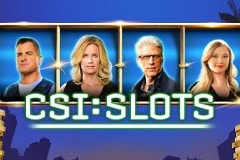 Which Casinos Have CSI Slots?