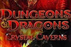 d&d crystal caverns