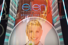 Ellen: Sharing the Love