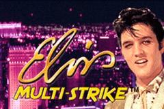 Elvis Multi Strike Slot Game