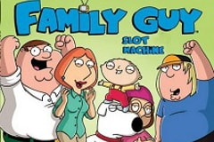 Which Casinos Have Family Guy Slots