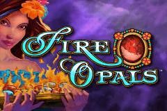 Fire Opals Slot Machine