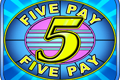 Five Times Pay