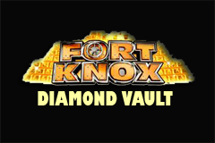Fort Knox Diamond Vault