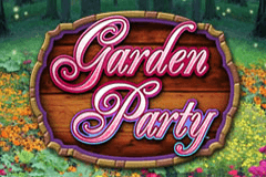 Garden Party Slot Machine