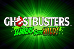 Ghostbusters Slimers Gone Wild Slot