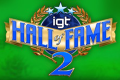 Hall of Fame 2 Slot