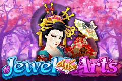 Jewel of the Arts Slot Game