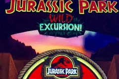 Jurassic Park Wild Excursion