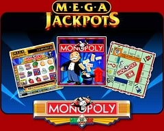 Monopoly Slot Machine Games