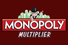 Monopoly Multiplier Slots