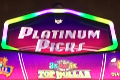 Platinum Picks Slot