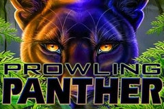Prowling Panther Slots