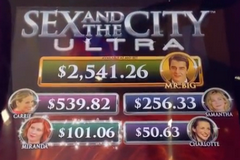 Sex and the City Ultra Slot
