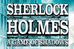 Sherlock Holmes: A Game of Shadows Slot