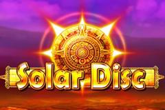 Machine à sous Solar Disc