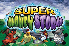 Super Money Storm