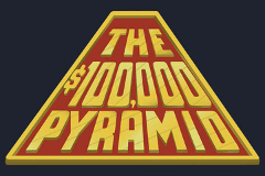The $100,000 Pyramid Slot