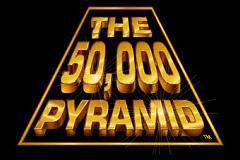 The $50,000 Pyramid Slots