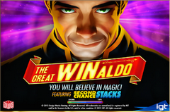 The Great Winaldo