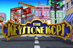 The Keystone Kops Slot