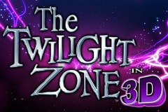 Free Twiglight Zone Slots in 3D