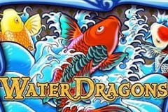 Free water dragons slot
