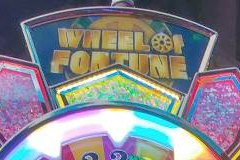 Wheel of Fortune Cash Link Slot