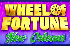 Wheel of Fortune New Orleans