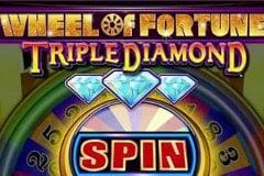 Wheel of Fortune Triple Diamond