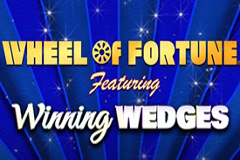 Wheel of Fortune Winning Wedges Slot