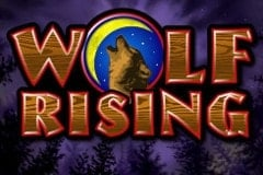 wolf rising Slot online