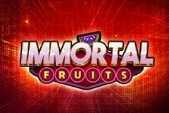 Immortal Fruits Slot Game