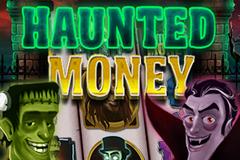 Haunted Money Slot