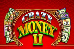 Crazy Money II Slot