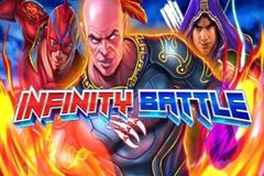 Infinity Battle Slot