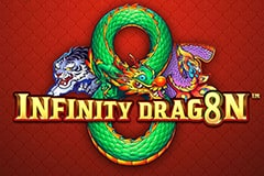 Infinity Drag8n Slot Machine