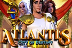 Atlantis: City of Destiny Slot