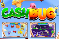 Cash Bug Slot