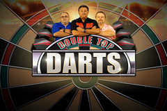 Double Top Darts Slot